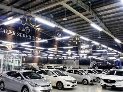 Chuyên xe tự lái, hợp đồng 4 chỗ. 7 chỗ.  Rất đa dạng xe cho các bạn lựa chọn. 2