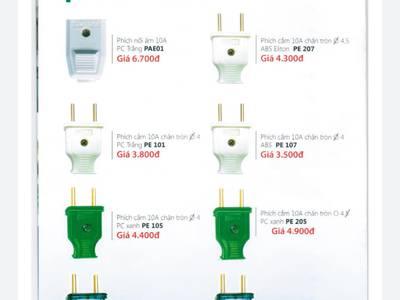 Tuyển nhà phân phối thiết bị điện ELITON giảm từ 5-25 tại Đồng Nai 2