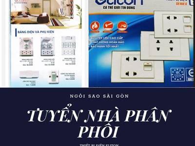 Chương trình tuyển nhà phân phối thiết bị điện ELITON giảm từ 5-25 tại Tây Ninh 4