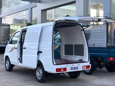 Bán xe tải Van 5 tạ Máy Suzuki Quảng Ninh 2