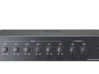 Bộ điều khiển âm thanh Toa FV-200PP-AS 0