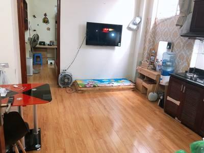 Cho thuê lâu dài căn hộ chung cư mini tại Quan Nhân Thanh Xuân Hà Nội 7