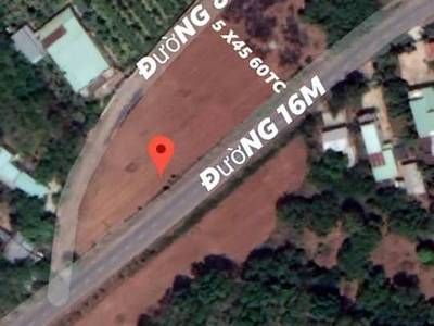 Chỉ còn 1 lô duy nhất giá 990 triệu/225m2 tại trung tâm phường Hắc Dịch, thị xã Phú Mỹ, BR - VT 1