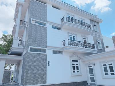 Cho thuê căn hộ mini cao cấp trong biệt thự mới xây 4