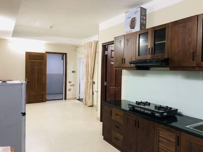 Chính chủ cho thuê CC 2PN, 2WC, có nội thất gần Phú Mỹ Hưng, vào ở ngay 7