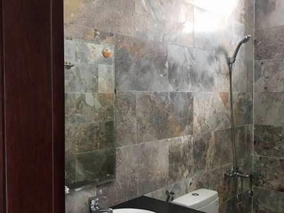 Cho thuê biệt thự 2 tầng số 55 Nguyễn Lữ, khu Nam Việt Á, giá tốt 4