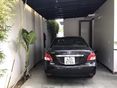 Cho thuê biệt thự 2 tầng số 55 Nguyễn Lữ, khu Nam Việt Á, giá tốt 5