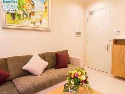 Chính Chủ Cho Thuê Gấp Căn Hộ Cao Cấp Mayfair Suites - Tầng 1 - 1pn - 37m2 - Quận 1 - Full nội thất 4