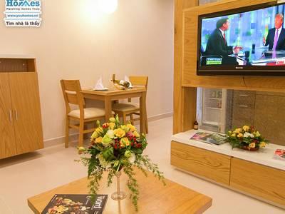 Chính Chủ Cho Thuê Gấp Căn Hộ Cao Cấp Mayfair Suites - Tầng 1 - 1pn - 37m2 - Quận 1 - Full nội thất 5