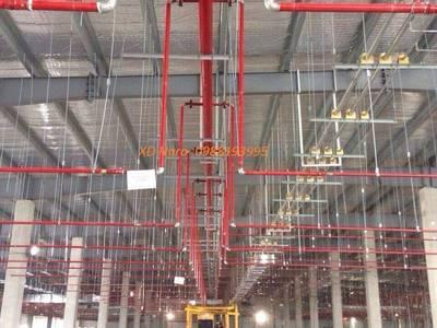 Sửa chữa cơi nới - mở rộng nhà xưởng công nghiệp 6