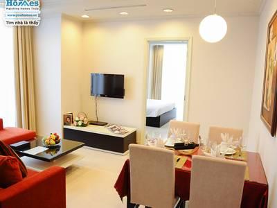 Chính Chủ Cho Thuê Căn Hộ Cao Cấp Mayfair Suites - Tầng 9 - 2pn - 68m2 - Quận 1 - Full nội thất 7