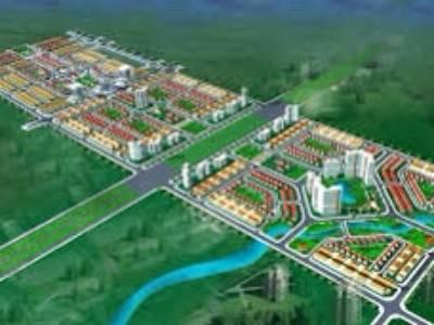 Độc Quyền Phân Phối 20 Lô Đất Nền Dự Án Cienco507 Huyện Mê Linh 0