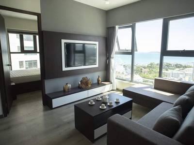 Cho thuê nhà chung cư tại OC3 MTVT, Vĩnh Hải, Nha Trang, Khánh Hòa 4