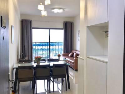 Cho thue căn hộ 3 PN 96m2 SAV2 12-04dự án The Sun Avenue Đường Mai Chí Thọ Q 2 1