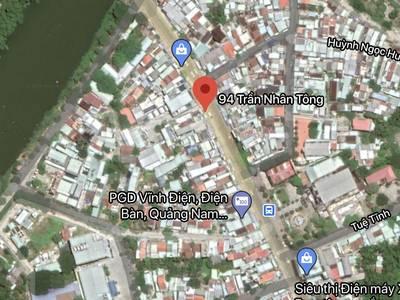 Cần cho thuê mặt bằng đường Trần nhân tông, Điện bàn, Quảng nam 2