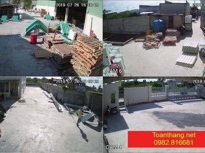 DV tư vấn lắp đặt camera giám sát trọn gói tại nhà giá rẻ tại Hà Nội 0
