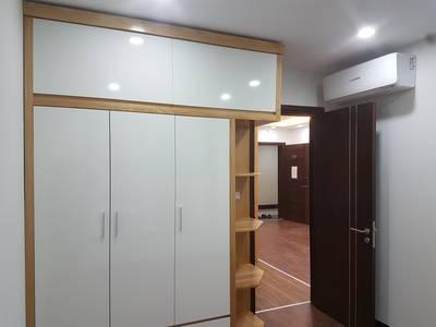Cho thuê căn hộ 90M2 tại Tòa A6- An Binh City, BTL Hà Nội 3