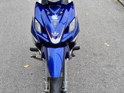 Cần bán Suzuki Axelo 125 Rr cực đẹp. 2