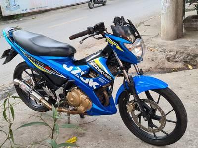 Bán Suzuki Raider 150cc, Nguyên bản. 2