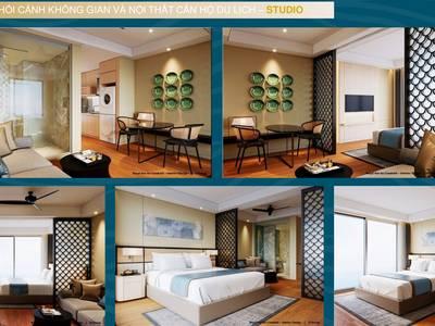 Shantira Beach Resort   Spa có giá chỉ 1.4 tỷ/căn 0