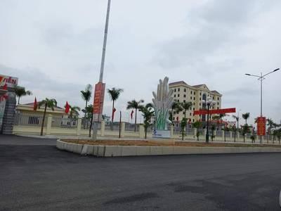 Chính chủ cần bán gấp đất mặt đường vị trí đẹp ở Ninh Bình 0