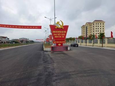Chính chủ cần bán gấp đất mặt đường vị trí đẹp ở Ninh Bình 1