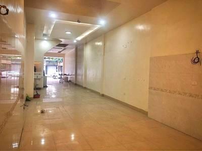 THÔNG SÀN 92m2 x 3 Tầng Mặt đường Đại lộ Hùng Vương 1