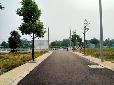 Bán đất nền phân lô Hòa Lạc, gần Quốc Lộ 21A, cạnh khu CNC, tiềm năng sinh lời ngay, giá từ 625tr 3