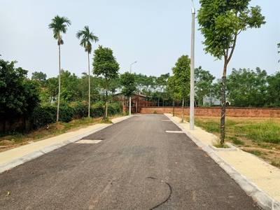 Bán đất nền phân lô Hòa Lạc, gần Quốc Lộ 21A, cạnh khu CNC, tiềm năng sinh lời ngay, giá từ 625tr 1