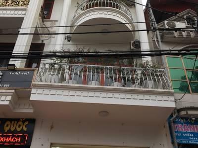 CHÍNH CHỦ CẦN BÁN NHÀ TẠI số 505 Đường Lê lợi, Thành phố Bắc Giang 1