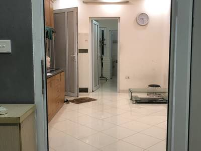 Cho thuê căn hộ 70 m2 tại phố Khâm Thiên quận Đống Đa 0