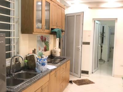 Cho thuê căn hộ 70 m2 tại phố Khâm Thiên quận Đống Đa 1