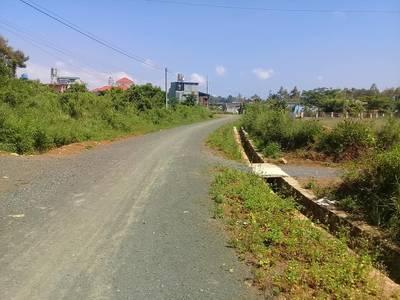 Đất phường 2- trung tâm hành phố bảo lộc, đường phan đình phùng -600 TRIỆU 0