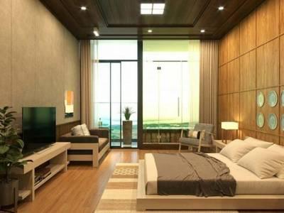 Bán căn hộ Wyndham Lynn Time, căn Studio / 32,40m2. giá 1 tỷ 9