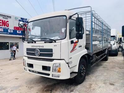 Bán xe tải Dongfeng 9 tấn máy Cummin Mỹ. Giá xe tải DongFeng B180 9 tấn 5