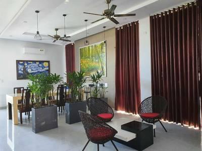 Cho thuê biệt thự ven biển 11 Lê Văn Miến phường Hòa Minh 6