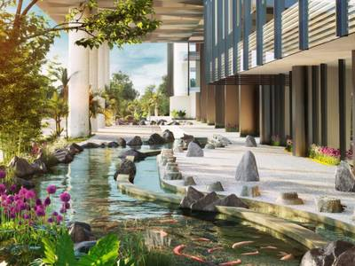 Chính chủ bán căn hộ tại dự án khoáng nóng WyndhamThanh Thủy chỉ từ 850tr/căn 2