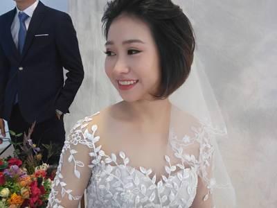 Khóa đào tạo Make Up cơ bản tại Đà Nẵng 3