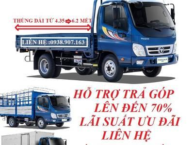 Xe tải Thaco Ollin 0