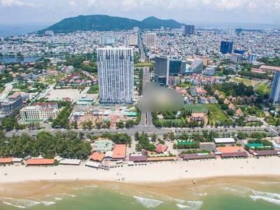 Cho thuê cao ốc Sơn Thịnh homestay và dài hạn - tiêu chuẩn khách sạn 5 , 1