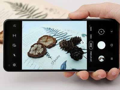 Samsung Galaxy A21s giá sốc - Chỉ hơn 3tr tại Dĩ An 2