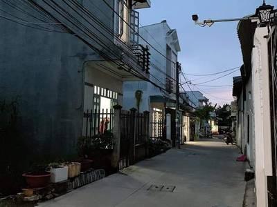 Bán Nhà Khu Dân Cư Sơn Thủy cách Nguyễn Văn Linh 100m 0