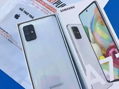 Samsung A71 tiếp tục giảm chỉ còn 7.490. 1