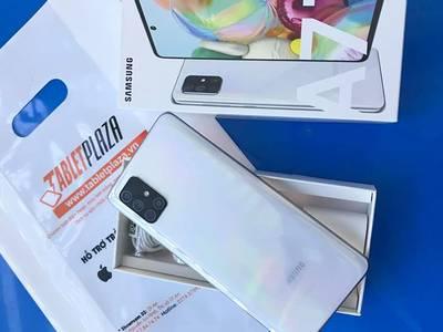 Samsung A71 tiếp tục giảm chỉ còn 7.490. 2