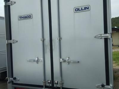 Xe tải 5 tấn Ollin 0