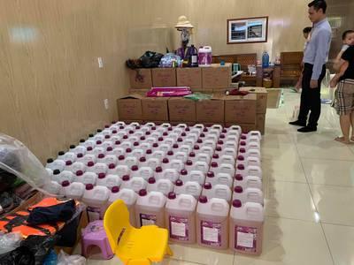 Hợp tác Kinh Doanh nước giặt Karabi : Tuyển Đại lý, CTV, Cửa hàng quần áo, bỉm sữa, tạp hoá... 8