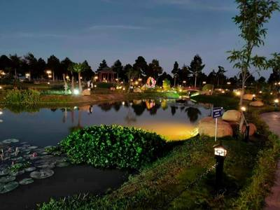 Stella mega city mở bán phân khu đẹp nhất The Ambi giá chỉ từ 19tr/m2, đầu tư sinh lời cao. 2