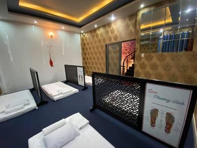 Sang quán Massage Khỏe-Quận Tân Bình-Doanh thu tốt 1