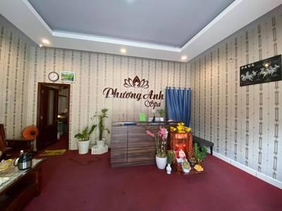 Sang quán Massage Khỏe-Quận Tân Bình-Doanh thu tốt 8