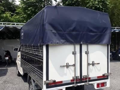 Bán mới xe tải 990kg Dehan Tera T100 tại Hải Phòng Quảng Ninh 4